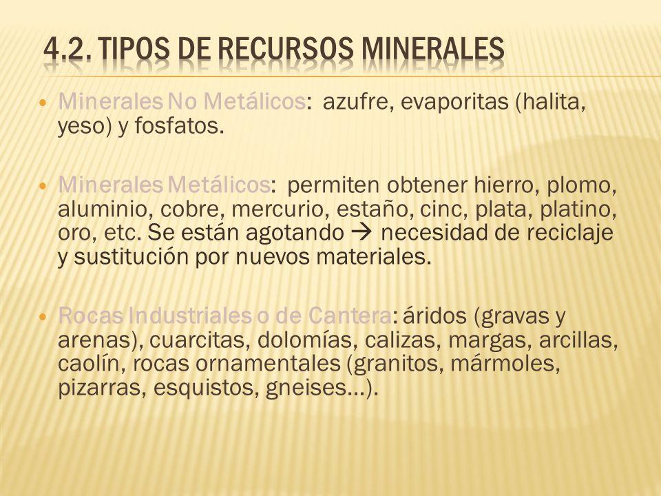 Morfológicos: se modifica el relieve original de la zona, se producen grietas, hundimientos, deslizamientos, etc.