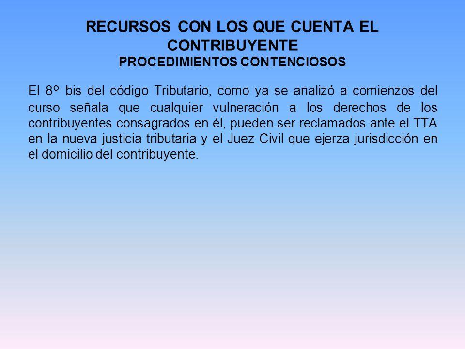 RECURSOS CON LOS QUE CUENTA EL CONTRIBUYENTE PROCEDIMIENTOS NO CONTENCIOSOS: REVISIÓN DE LA ACTUACIÓN FISCALIZADORA (RAF) aplicable en las regiones en que rige la justicia tributaria antigua: La Dirección del Servicio, como una forma de procurar la agilización del procedimiento destinado a la aplicación de alguna de las sanciones contempladas en el Artículo 97° del Código Tributario, implementó el denominado Procedimiento de Aplicación de Sanciones y Concesión de Condonaciones (PASC), impartiendo las instrucciones pertinentes mediante la Circular N° 1, de 2004, y Circular 42, de 2005 (PASC- NET).