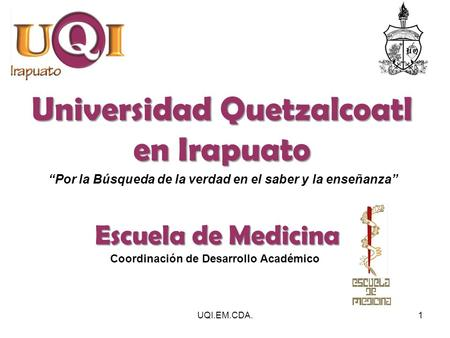 Universidad Quetzalcoatl