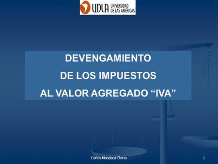 "AL VALOR AGREGADO ""IVA"""