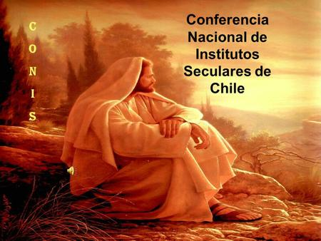 Conferencia Nacional de Institutos Seculares de Chile CONISCONIS.