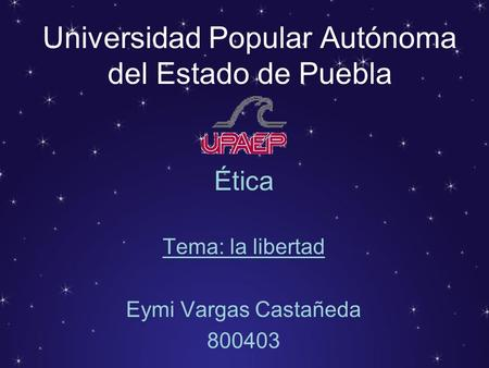 Universidad Popular Autónoma del Estado de Puebla