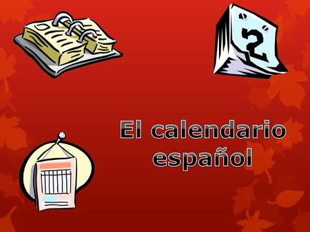 "Los días de la semana  Days of the week are not capitalized  All days are masculine  Use ""el"" or ""los"" to say ""on…""  Only sábado and domingo have."