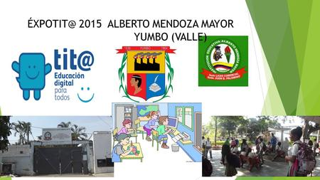2015 ALBERTO MENDOZA MAYOR YUMBO (VALLE).
