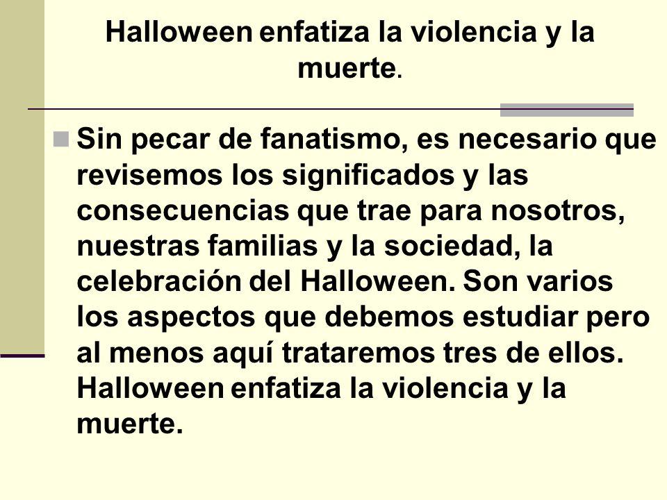 Los padres deben atacar la violencia El 6 de Enero de 1988 en California, la conocida periodista Ann Landers escribió una columna titulada Los padres deben atacar la violencia .