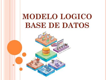 MODELO LOGICO BASE DE DATOS