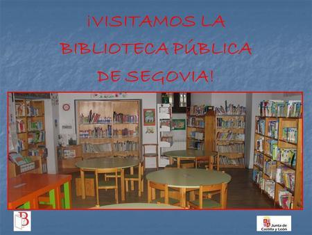 Organizaci n de fondos impresos en una biblioteca escolar - Biblioteca publica segovia ...