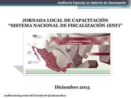JORNADA LOCAL DE CAPACITACIÓN