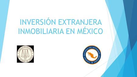 Tipos de fideicomiso en mexico