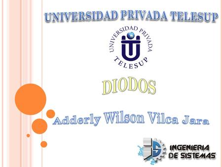 Adderly Wilson Vilca Jara