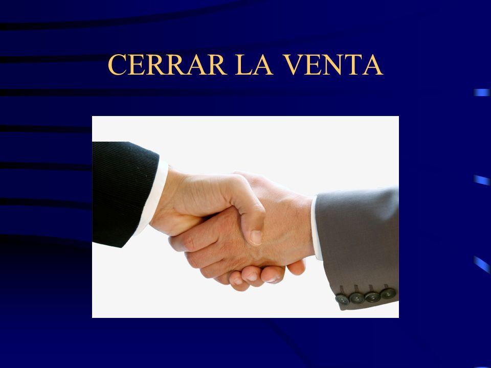 NEGOCIACION DE VENTAS OBJETIVOS 1.