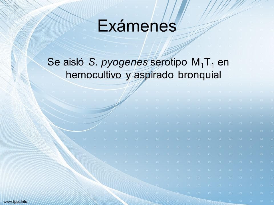Tratamiento Se administra bicarbonato sódico.Antibióticos: cefotaxima y teicoplanina.