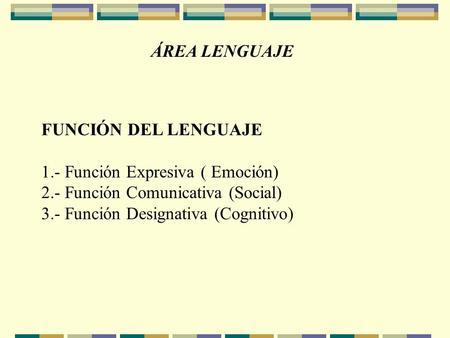 Funciones del lenguaje ejercicios resueltos bachillerato