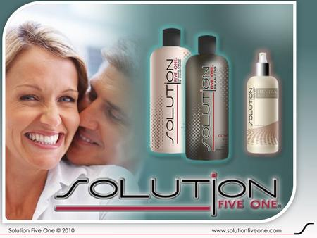 UNA GRAN OPORTUNIDAD… Inicia tu Negocio con SOLUTION FIVE ONE.