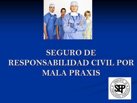 Litigiosidad debida ppt descargar for Seguro responsabilidad civil autonomos obligatorio