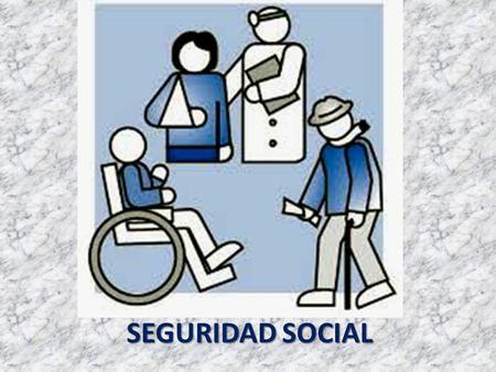 Seguridad social ppt descargar for Oficina de la seguridad social mas cercana