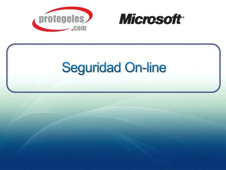 Windows Live Hotmail FY 07 Marketing Strategy Update Uso de Internet INTERNET ES GENIAL.