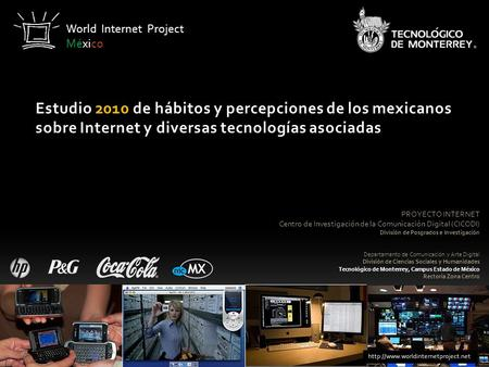 World  Internet  Project