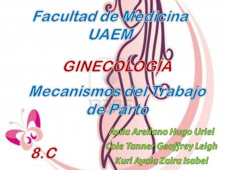F. Gary Cunnigham, Kenneth J. Leveno et al. OBSTETRICIA DE WILLIAMS. Edición 22. Editorial Mc Graw Hill. México D.F 2006. Capítulo 17. 409-420 pp.