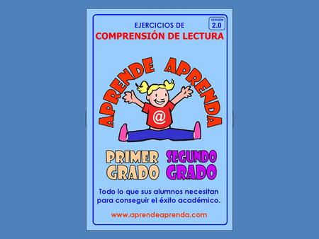 50 Reading Comprehension Stories 175 Computer games 2,500 different questions 440 Flash Cards 35 new bilingual PowerPoint Presentations for ESL /