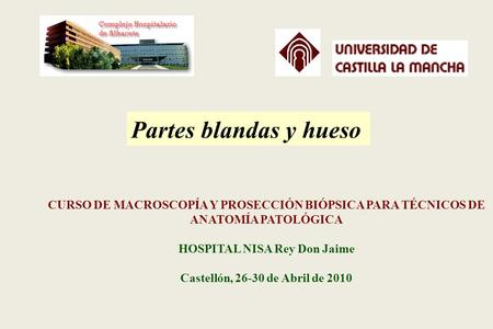 HOSPITAL NISA Rey Don Jaime