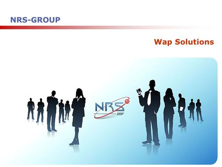 NRS-GROUP Wap Solutions.