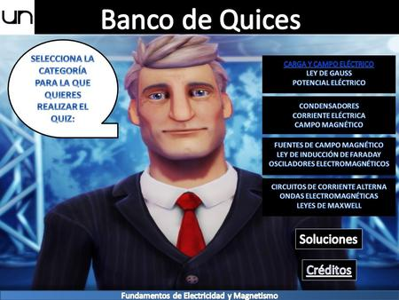 Banco de Quices Soluciones Créditos