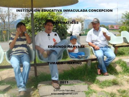 INSTITUCION EDUCATIVA INMACULADA CONCEPCION