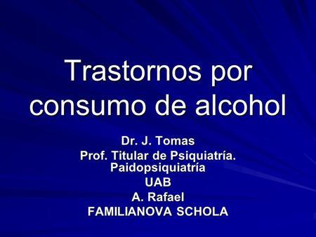 Los centros médicos samary para el tratamiento del alcoholismo