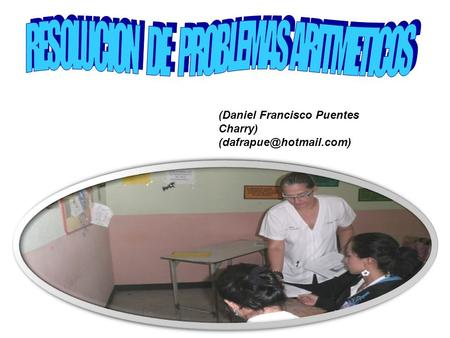 (Daniel Francisco Puentes Charry)