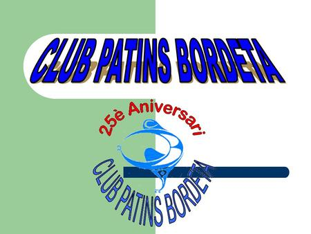 CLUB PATINS BORDETA.