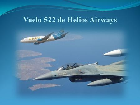 Vuelo 522 de Helios Airways