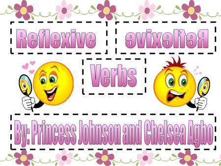 By: Princess Johnson and Chelsea Agbo
