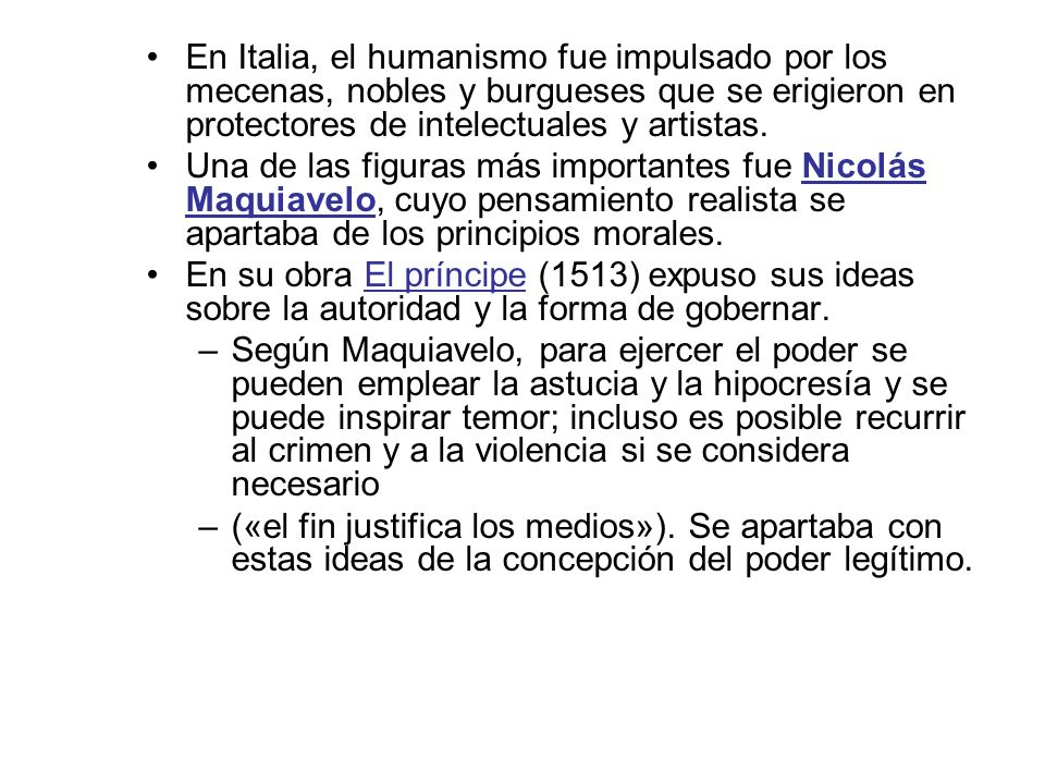En España, uno de los humanistas más importantes fue Antonio de Nebrija, que redactó la primera gramática en lengua castellana (1492).