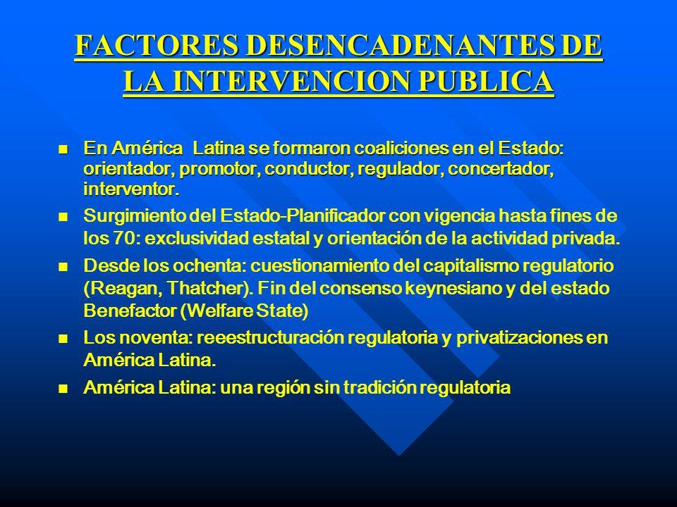 PRIVATIZACIONES MUNDIALES Fuente: CEPAL, en base a Banco de Datos sobre Privatización del Banco Mundial, (Millones de dólares)