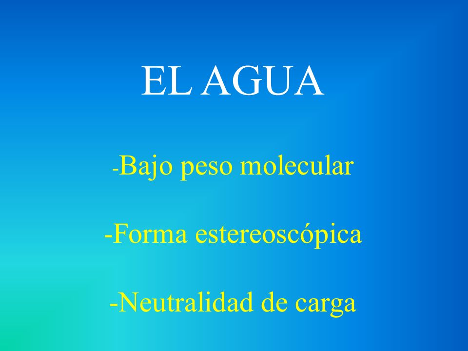 EQUILIBRIO DEL AGUA Agua de ingreso Agua metabólica 300 ml/día vs Orina 1200-1500 ml/día Pérdidas insensibles 500-800 ml/día
