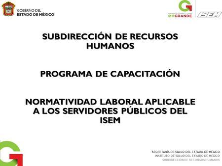 Reglamento interior de trabajo del ministerio de educaci n for Logotipo del ministerio del interior