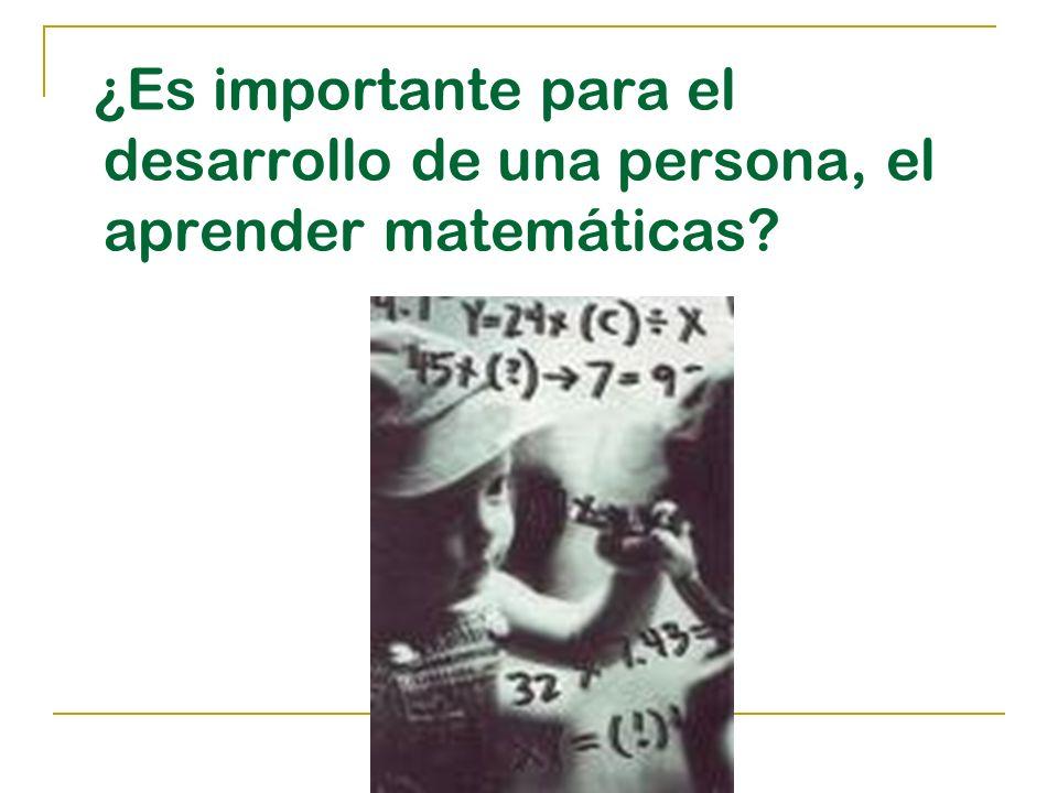 No obstante, los estudiantes generalmente presentan temor o resistencia a enfrentarse a las matemáticas, ¿Por qué sucede esto ?