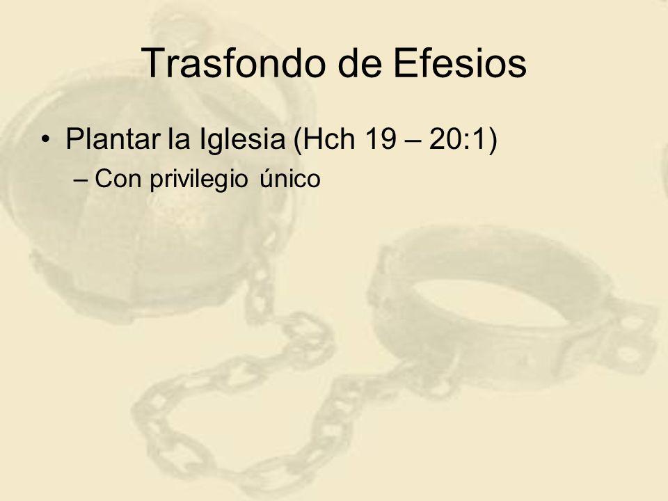 Líderes de la iglesia éfesa Primero Aquila y Priscila (Hch 18:26)