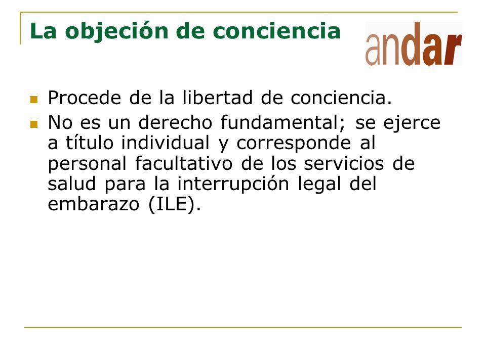 La regulación de la OC en las leyes y normas mexicanas La OC está regulada en tres estados y en el Distrito Federal.