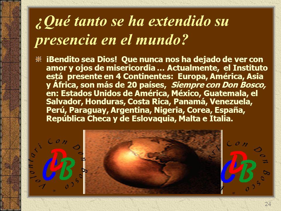 25 ¿Cuál es la identidad del CDB.