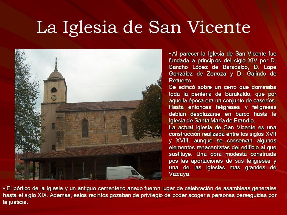 La Iglesia de Santa Águeda Las primeras referencias de esta ermita, de gran tradición popular, datan del siglo XVI.