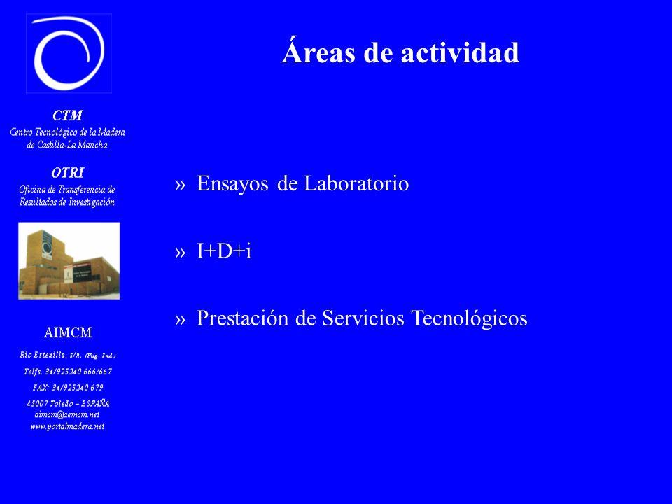 Laboratorios »Organismo Notificado a la Comisión Europea con el nº 1604 »Laboratorios » Puertas » Tableros » Mobiliario » Suelos » Acabados » Microscopía » Reacción al Fuego » Resistencia al Fuego » Acústica