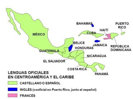 Los pases de Centroamrica  ppt video online descargar