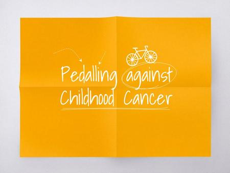 Pedalling against Childhood Cancer. 1. ¿Quiénes somos?