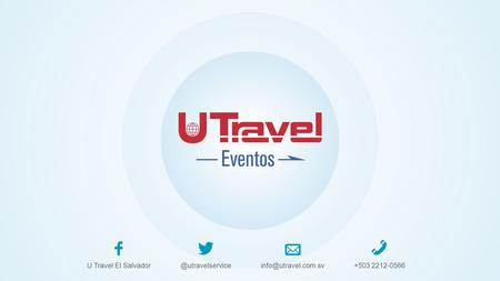 U Travel El 2212-0566.