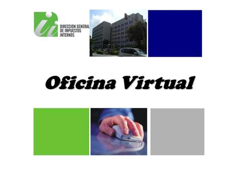 Servicios administrados para mc ppt video online descargar for Oficina virtual internet