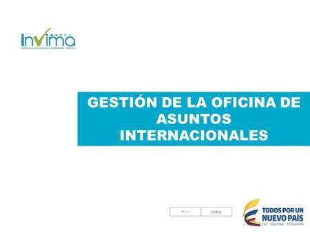 Universidad de panam facultad de administraci n p blica for Oficina nacional de gestion tributaria