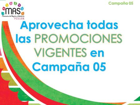 Campaña 05. Ganancia$178 aprox. 3 X$25.86 = $77.58 1 Paul Hill Fresh = $99.99.