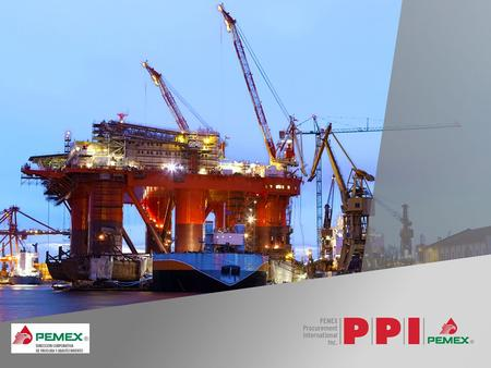 PEMEX Procurement International, Inc